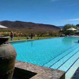 Cape Town to Aquila Private Game Reserve. Big 5  Safari Game Reserve