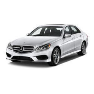 Point to Point Tranfers in Cape Town. Mercedes E Class luxury sedan