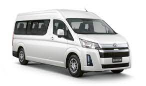 Airport Transfers and Shuttle Services